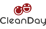 Cleanday Logo